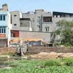 Thẩm quyền giao đất chuyên dùng cho hộ gia đình của UBND xã