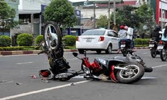 Hỏi đáp căn cứ phát sinh trách nhiệm bồi thường thiệt hại khi gây tai nạn giao thông