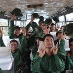 Quy định khám sức khỏe thực hiện nghĩa vụ quân sự