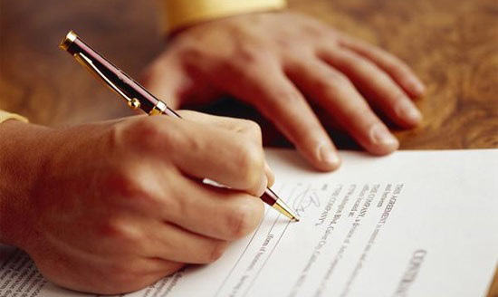 Tư vấn quy định trường hợp mua bán bằng giấy tờ viết tay trực tuyến miễn phí qua điện thoại