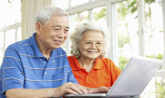Mức hưởng lương hưu của lao động nữ khi nghỉ hưu
