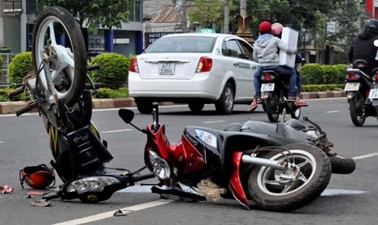 Cách xin giảm án khi gây tai nạn giao thông làm chết người