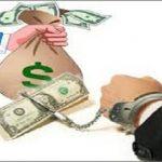 Vay tiền rồi có hành vi bỏ trốn có kiện đòi được không?