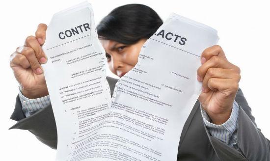 Xử lý trường hợp người lao động tự ý bỏ việc