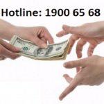 Đã trả nợ nhưng vẫn bị công ty FE - Credit đòi nợ thì xử lý thế nào?