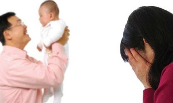 Điều kiện đổi họ, tên cho con khi vợ chồng đã ly hôn