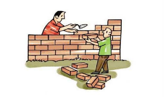 Xây nhà theo giấy phép xây dựng có bị xử phạt?