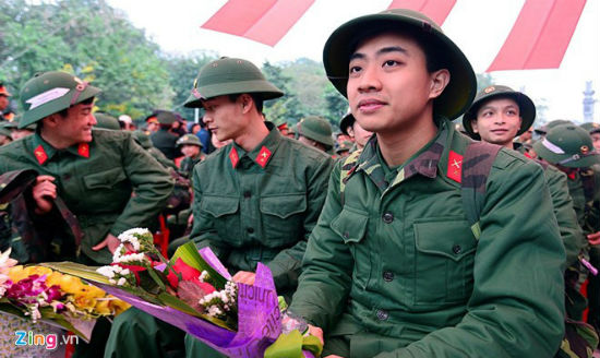 Đã tham gia dân quân tự vệ có phải đi nghĩa vụ quân sự không?