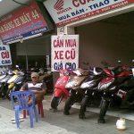 Có thể hủy hợp đồng mua bán xe máy không?