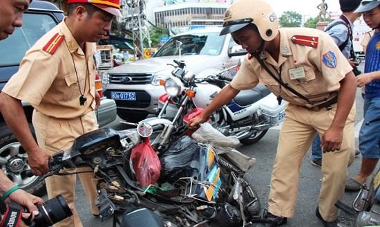 Gây tai nạn giao thông làm chết người có bị truy cứu hình sự không?