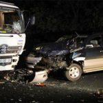 Hỏi về trách nhiệm bồi thường thiệt hại khi gây tai nạn giao thông