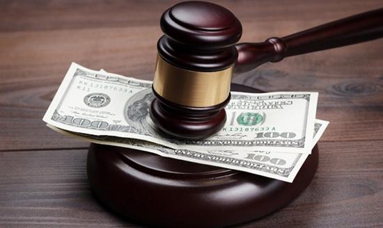 Kinh doanh bùi nhùi thép có bị xử phạt?