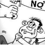 Vay tiền tín chấp nhưng không có khả năng chi trả xử lý thế nào?