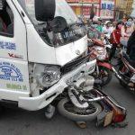 Giải quyết trách nhiệm bồi thường thiệt hại gây tai nạn giao thông chết người