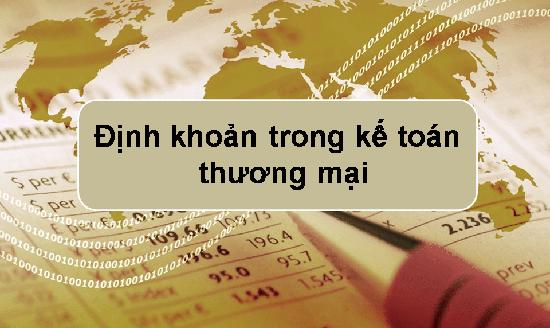 Tư vấn cách định khoản kế toán trực tuyến miễn phí qua điện thoại