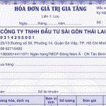 Tư vấn về hóa đơn, xử lý hóa đơn GTGT trực tuyến miễn phí