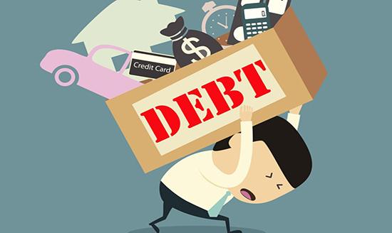 Không có khả năng chi trả có được quyền thu tài sản để trả nợ không?