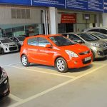 Quy định về việc mua bán xe ô tô mới nhất