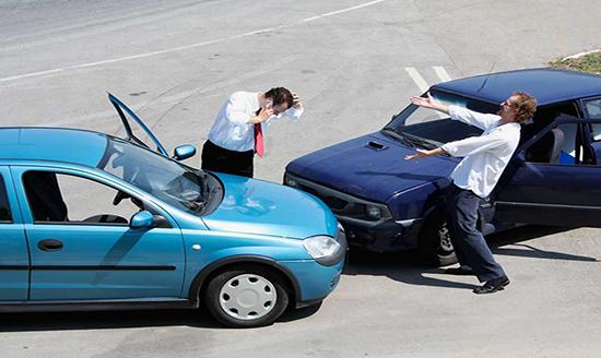 Tư vấn trách nhiệm bồi thường thiệt hại khi va chạm giao thông