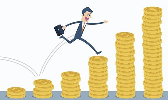 Ký hợp đồng lao động sau 3 năm có được tăng lương không?