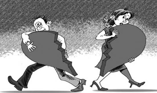Con cái có được chia tài sản khi bố mẹ ly hôn không?