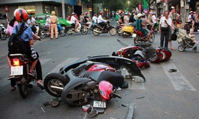 Trách nhiệm dân sự và hình sự khi gây tai nạn giao thông