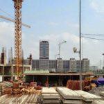 Lệ phí trước bạ tính cho người mua nhà thông tầng xây thô